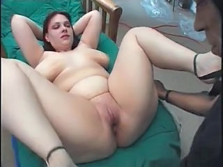 Shaved Pussy Interracial