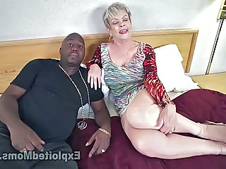 Interracial Old And Young Granny Busty Granny Young Interracial Busty