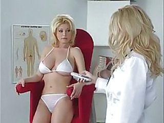 Doctor Natural Bikini Big Tits Big Tits Amazing Big Tits Blonde
