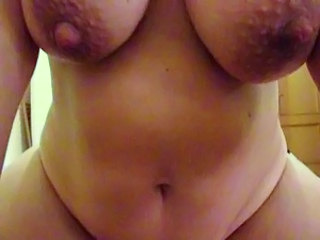 Nipples Natural Big Tits
