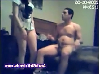 HiddenCam Voyeur Girlfriend Arab