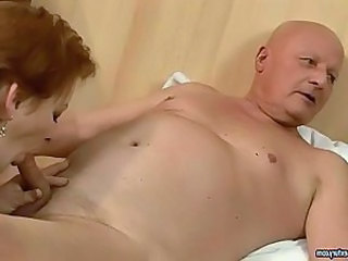 Older Small Cock Blowjob Small Cock