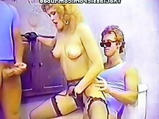Hardcore Pornstar Threesome Public Public Toilet Threesome Hardcore