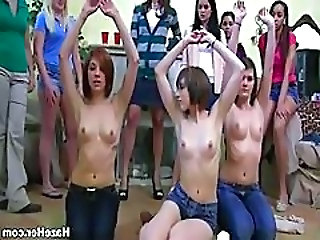 Hot Hazing & Sorority Oral