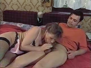 Lingerie Mom Old And Young German German Blowjob German Granny