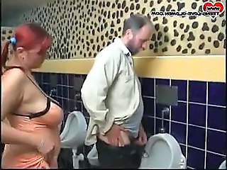 Teen Toilet Amateur