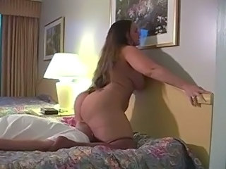 Ass BBW Facesitting