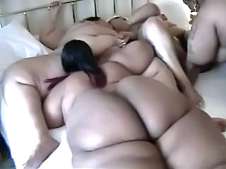 Latina Groupsex Ass