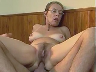 Anal Riding Hairy Glasses Anal Granny Anal Granny Hairy