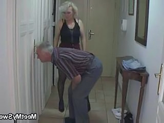 Family Older Voyeur Family Perverted