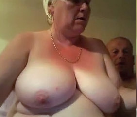 Older Mature Saggytits