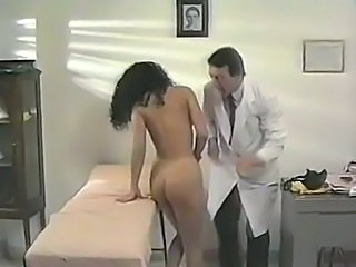 Doctor Vintage Teen Dirty Doctor Teen