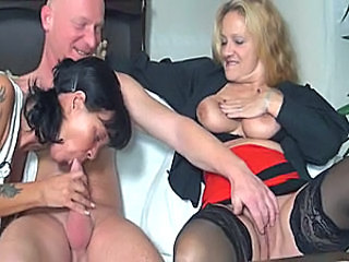 Older German Threesome Amateur Amateur Blowjob Amateur Mature
