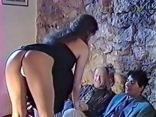 Threesome Vintage Ass Milf Ass Milf Threesome Threesome Milf
