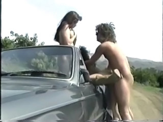 Car Threesome Hardcore Milf Threesome Outdoor Threesome Hardcore