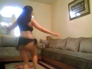 Amateur Dancing Arab Amateur Arab