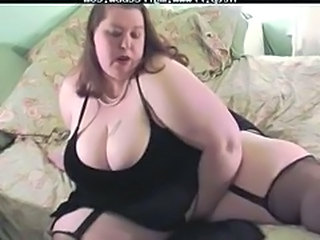 SSBBW Natural Amateur