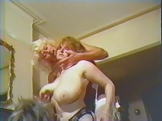 Titanic Toni Francis and Lynn Armitage Big  Boob Party