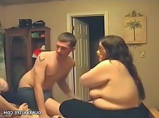 Threesome Homemade Teen