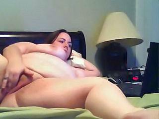 Masturbating Webcam MILF