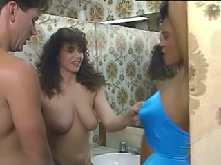 Bathroom Saggytits Pornstar Bathroom Bathroom Tits