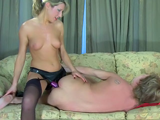 Video from: yobt1 | Mix of Strapon Sex clips by...