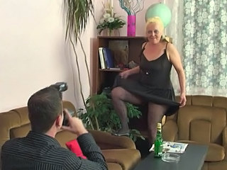 Drunk Pantyhose Stripper Old And Young Pantyhose