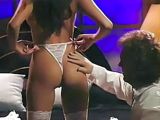 Panty Brunette Ass Beautiful Ass Beautiful Brunette Stockings
