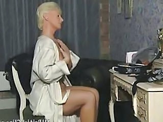 Mature Vintage British British Mature Cumshot Mature