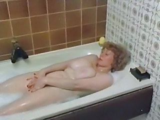Bathroom MILF Vintage Bathroom