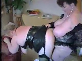 Stolen Video Of My Submissive Lesbian Mom. Found On...