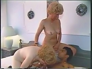 Mature Threesome Saggytits Blowjob Mature Interracial Threesome Mature Ass