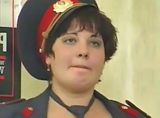 Russian Chubby Uniform