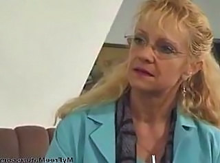 German Blonde European Blonde Mature Cumshot Ass Cumshot Mature