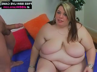 Tattooed Guy Fucks Bbw Princes With Giand Hooters Part