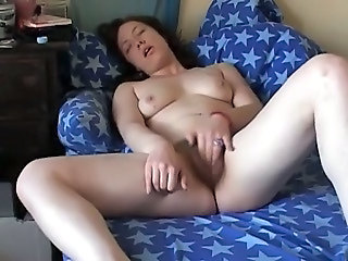 Hairy Girlfriend Homemade