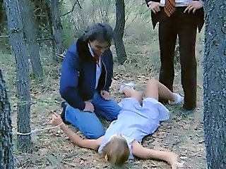 Forced Bondage Teen Forced Outdoor Outdoor Teen