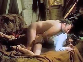 Retro Fucking In The Barn Sex Tubes