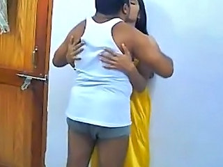 Homemade Indian Mating Regard modifying be profitable be advantageous to Amateur Couple Rajesh & Aarti