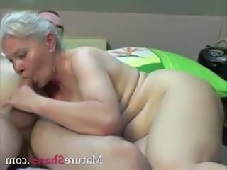 Old And Young Mom Blowjob Blonde Mature Blonde Mom Blowjob Mature