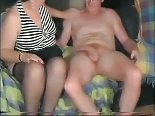 Older Webcam Mature