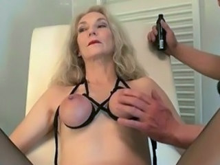 Bondage Nipples Fetish