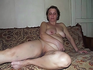 Russian Mature Shaved