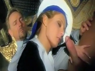 Old And Young MILF Uniform French French Milf Old And Young