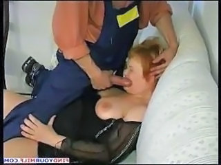 Russian Mature Mom Blowjob Mature Forced Mature Blowjob