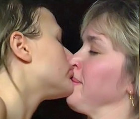 Kissing Lesbian Mature Daughter Daughter Mom Kissing Lesbian