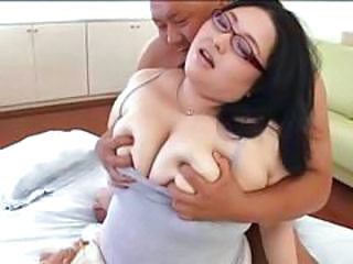 Asian Big Tits Glasses Asian Big Tits Ass Big Tits Bbw Asian