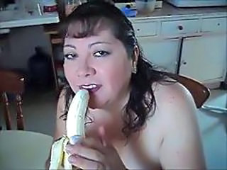 Mirna3x Blow Sexy Job Banana