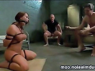 Chubby Bdsm Bondage Bang Bus Bdsm Busty Babe