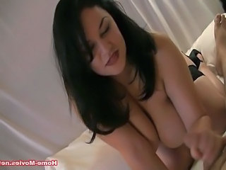 Handjob MILF Natural